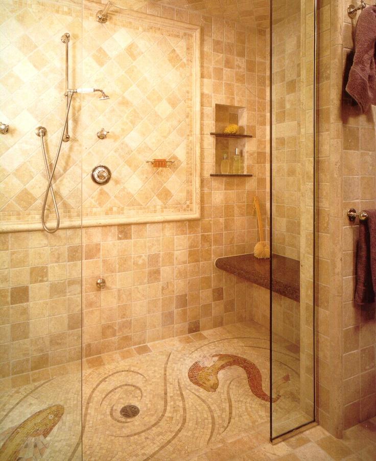 283 best Bathroom Ideas images on Pinterest   Bathroom ideas ...
