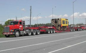 If you need heavy transport services in Toronto or anywhere in Ontario, Ready Machinery and Equipment specialists can reliably get your heavy items safely to their destination.