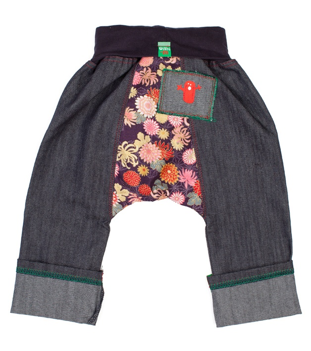 Oishi-m Shimmern Skinny Jean need these jeans