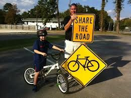 family bicycling - Google Search