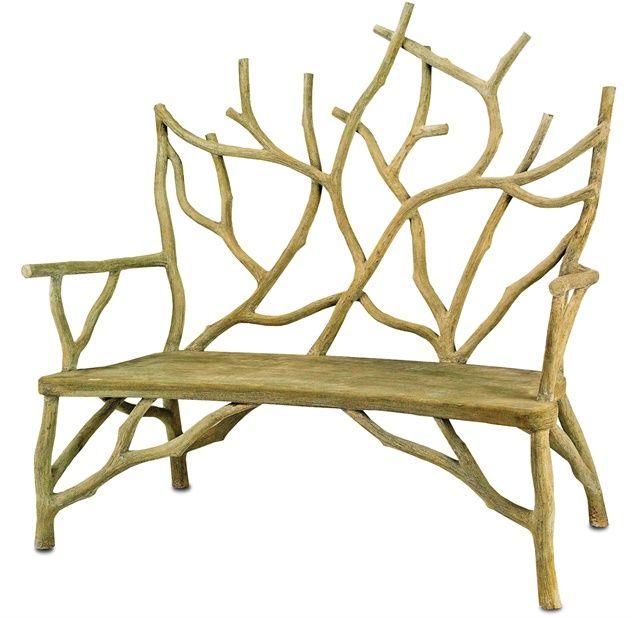 Click Here To View Larger Image · Outdoor BenchesGarden BenchesIndoor  Outdoor FurnitureOutdoor ...
