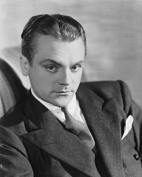 James Cagney, 1939James Of Arci, Under The Stars, Classic Movie, James Cagney, Movie Stars, Hollywood, Jimmy Cagney, Actor, Golden Age