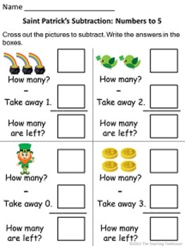 1000+ images about K Math on Pinterest | Kindergarten math, 3d ...
