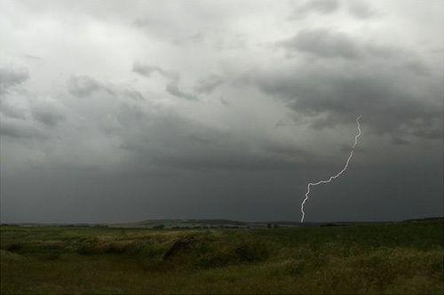 Consejos para fotografiar nubes y tormentas