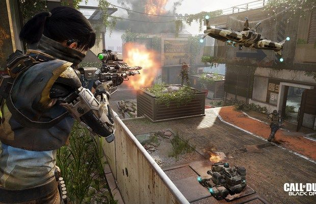 New Black Ops 3 Update Now Live on PlayStation 4 and Xbox One