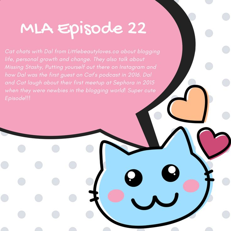 Hey Guys !!!!!!! EPISODE 22 is up – It's been since the end of March since anything has aired …. Shrugs shoulders – LIFE – yes Life xo !!!!!! Dal Creator of Lttlebeaut…@catforsley