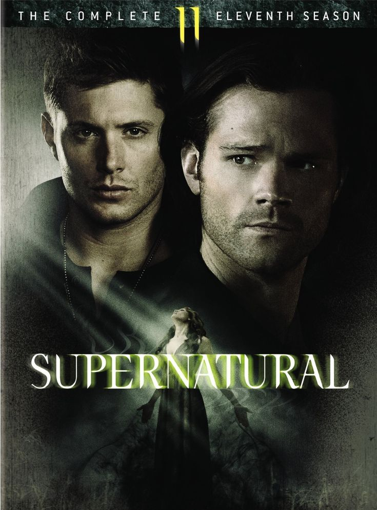 Supernatural: Season 11