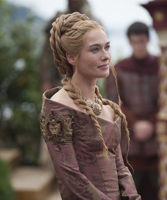 The Ridiculous Amount Of Thought That Goes Into Game Of Thrones' Costumes