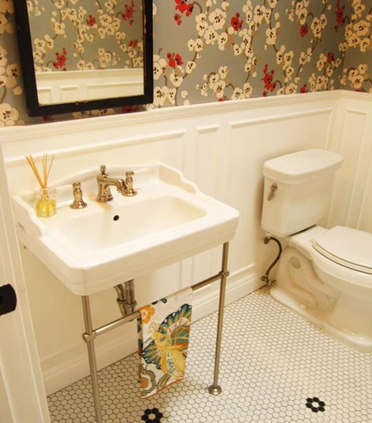 Making the Decision to Renovate   Wall papers, Walls and