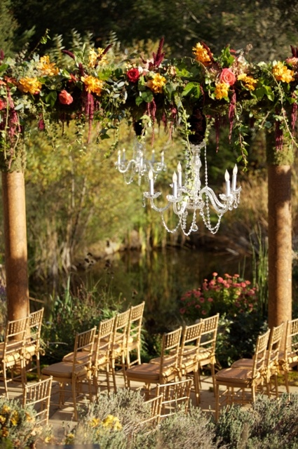 sasha souza events ceremony decor design celebrity wedding planner los angeles