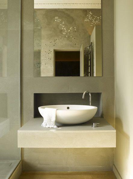 Modern Bathroom Photo - Lonny