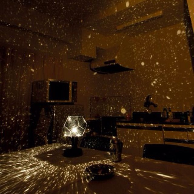 Ok this is actually really awesome! Sparkle kitchen!