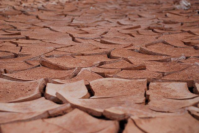 Atacama Desierto. Chile