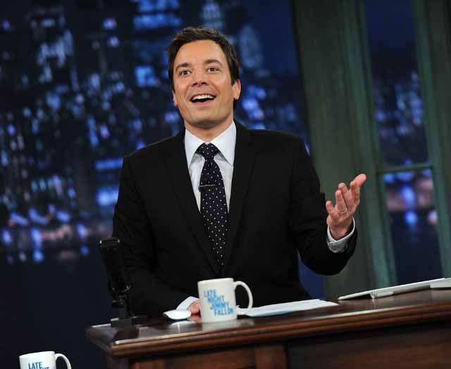 The Week's Best Late-Night Jokes: Jimmy Fallon on NASA