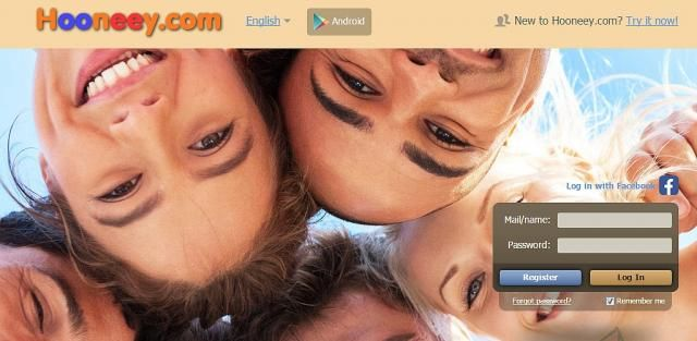 TOP DATING site !!!