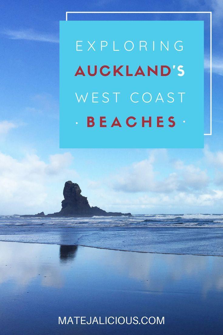 Exploring Auckland's West Coast Beaches (Part 2