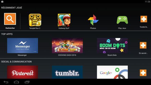 Bluestack permet désormais de faire tourner des jeux et applications Android sous OS X - http://www.frandroid.com/android/applications/292982_bluestack-permet-desormais-de-faire-tourner-jeux-applications-android-os-x  #ApplicationsAndroid