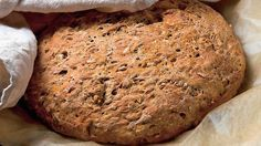 tvarohovo-špaldový chlieb