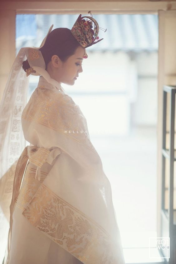 한복 Korean Traditional Dress