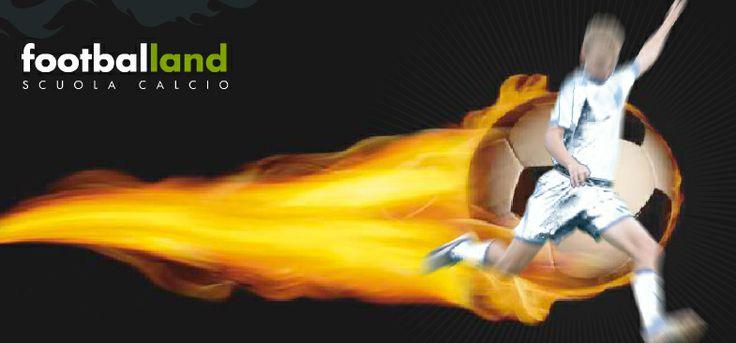 Footballand Riccione aprile 2014 scuola calcio Corsi tecnici dai 5 ai 16 anni. Socializzazione e integrazione attraverso lo sport del calcio per ragazzi.