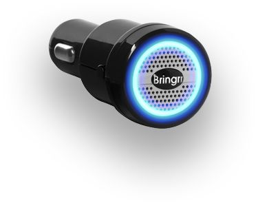 Bringrr cell phone reminder & charger: Phones Isn T, Cars Power, Cars Gadgets, Bringrr Cell, Cell Phones, Awesome Inventions, Gadgets Tech, Enabling Phones, Electronics Neat Gadgets