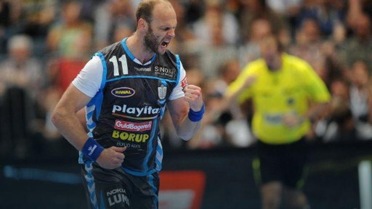 Olafur Stefansson wznawia karierę
