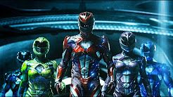 Power Rangers (2017) - Trailer 2 Dublado - YouTube