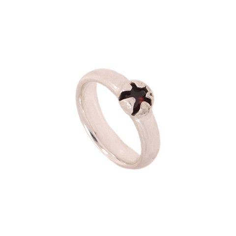 Red Manuka Ring