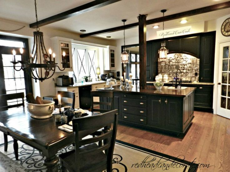 wallets for girls Gorgeous Kitchen Makeover  Dream House Decorating Ideas