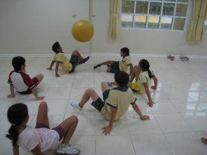 Crab Soccer Game