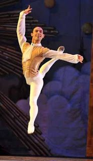 """Pasión por el movimiento"": <!-- /* Font Definitions */@font-face {font-family...  #dance #ballet #balletboys #MauriceBejart"