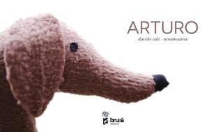 Arturo | Davide Cali + Ninamasina | Bruaá | www.bruaa.pt