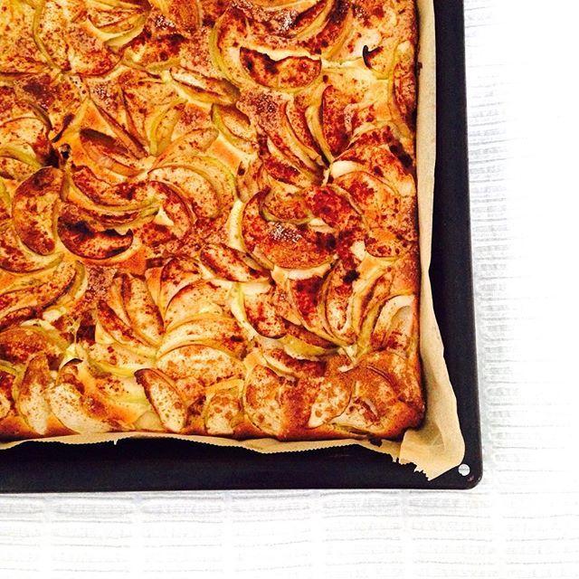 #leivojakoristele #omenajaluumuhaaste KIitos @kakkukorneri