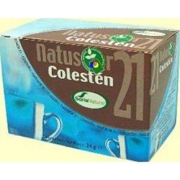 Natusor 21 Colesten Soria Natural