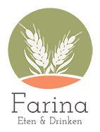 Italiaans restaurant Farina in Amsterdam. Bijzonder familierestaurant met heerlijk Italiaanse keuken. Op een bijzonder plekje in Zeeburg! Prachtig terras.