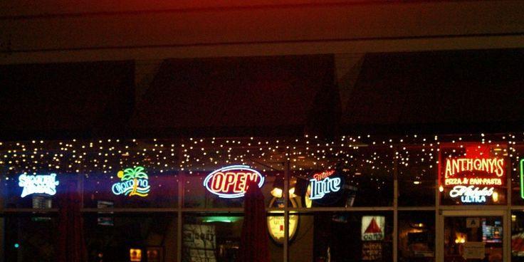 Anthony's Pizza & Pan Pasta - Myrtle Beach Restaurants - MyrtleBeach.com