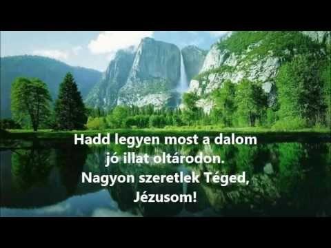 Uram, Tehozzád futok (instrumentális) - YouTube