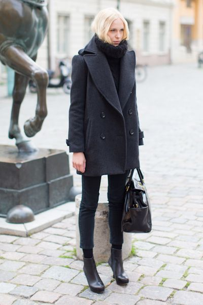 50 Perfect Fall Outfits To Copy Right Now