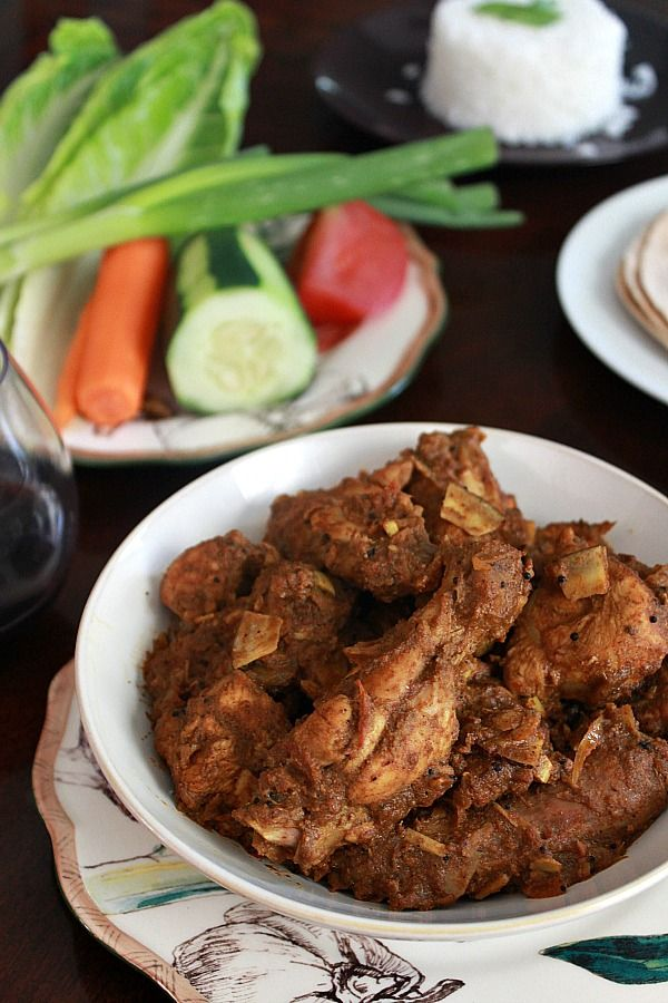 Gori Ka Kitchen Chicken Recipes