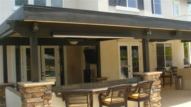 Wood Solid Patio Cover Designs | Solid Wood Patios. | Patio Cover |  Pinterest | Wood Patio, Patio And Cover Design