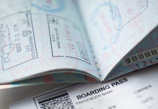 Get cheaper airline tickets by using a different location