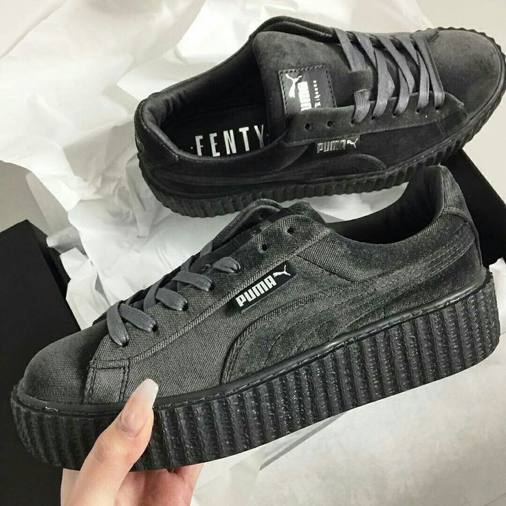 puma creeper germany