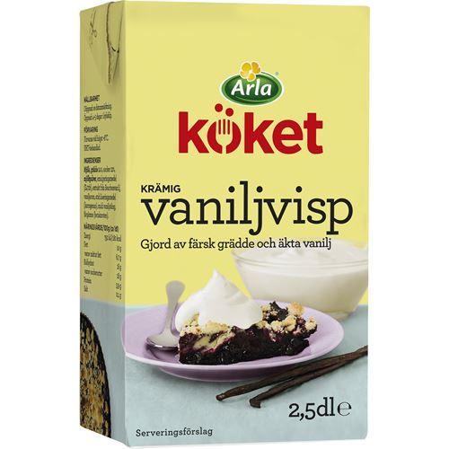 Bildresultat för vaniljvisp
