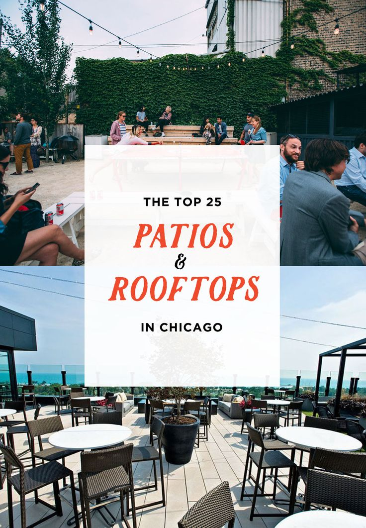 Photos via Parson's and Eater of the J Parker Chicago is a magical place all year round (despite how much I gripe about the winter weather!) but summertime is when the city really comes alive–it's like it takes on a whole … Continue reading →