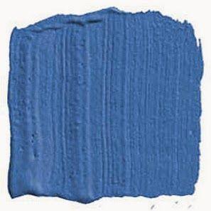 Different Shades Of Blue Paint 25+ melhores ideias de best blue paint colors no pinterest