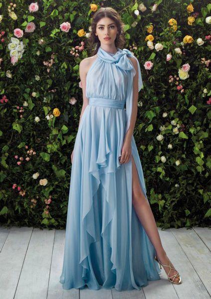 Vestidos de novia Blumarine 2017: ¡Diseños a los que no podrás resistirte! Image: 0