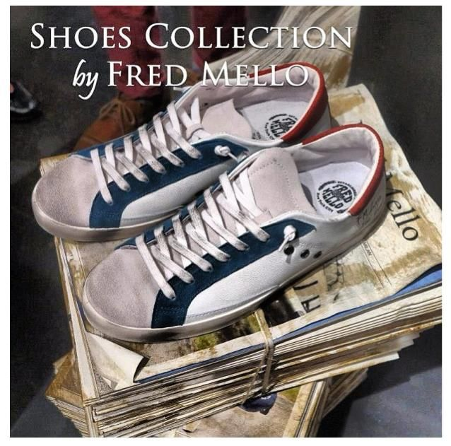 sneakers #fredmello #sneakers #shoes#mancollection #man#fredmello1982 #newyork #springsummer2013 #accessible luxury #cool #usa #nyc