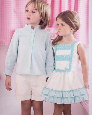 """Notajunto Boutique Infantil www.notajunto.net """"Vistiendo tu infancia desde 1988"""" C/ Salvador y Vicente Pérez Lledó 9 Mutxamel (Alicante) 965952070-653832575 #ceremonia #notajunto #estilo #fashionkids #artesanía"""