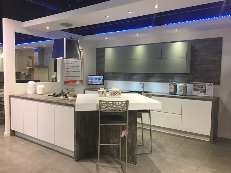 Envia cuisines trendy rennes kitchens with envia cuisines Envia cuisine