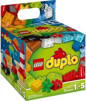 CreativePlay.co.za   LEGO DUPLO Creative Play 10575 LEGO(R) DUPLO(R) Creative Building Cube